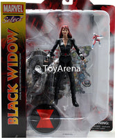 Marvel Select Black Widow Action Figure