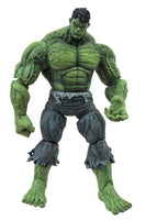 Marvel Select Unleahed Hulk Action Figure