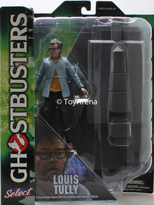 Diamond Ghostbusters Select Luis Tully Action Figure