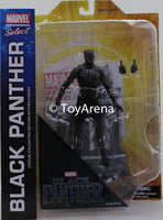 Marvel Select Black Panther Action Figure