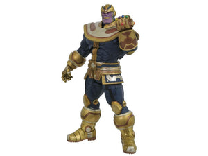 Marvel Select Thanos (Infinity) Action Figure