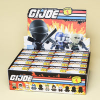 Loyal Subjects G.I. Joe Series 1 case