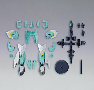 Gundam 1/144 HGBD:R #31 Build Divers Re:Rise Nepteight Unit Model Kit