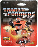 Copy of Transformer Vintage 2002 G1 Reissue Cliffjumper Keychain Action Figure 1