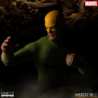Mezco Toys One:12 Collective: Iron Fist Action Figure 4