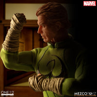 Mezco Toys One:12 Collective: Iron Fist Action Figure 7