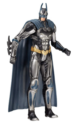 Batman Unlimited Injustice Batman Action Figure