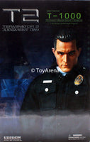 Sideshow Collectibles 1/6 T-1000 Terminator 2 Sixth Scale Figure