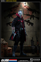 Sideshow Collectibles 1/6 GI Joe Destro Sixth Scale Figure