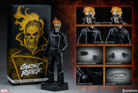 SideShow Collectibles 1/6 Ghost Rider Johnny Blaze Sixth Scale Figure
