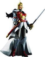 DC Comics Flashpoint Wonder Woman Action Figure 1