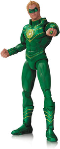 DC Collectibles Earth 2 The New 52 Green Lantern Action Figure 1