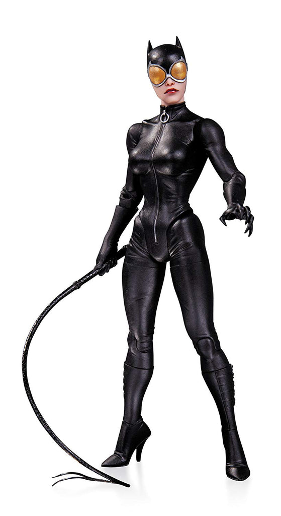 DC Collectibles DC Comics Designer Catwoman Greg Capullo Action Figure