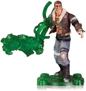 DC Collectibles Infinite Crisis Atomic Green Lantern Action Figure 1