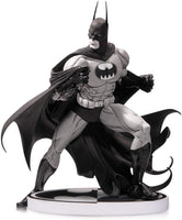 DC Collectibles Batman Black and White by Tim Sale Statue 1
