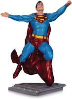 DC Collectibles Superman The Man of Steel by Gary Frank Statue