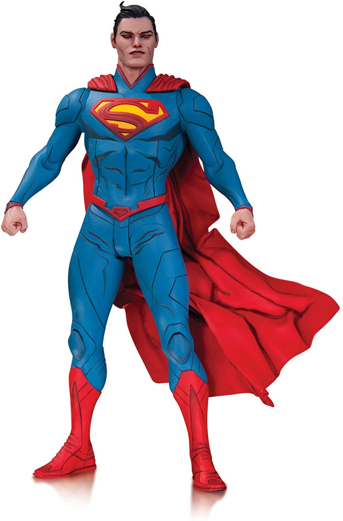 DC Collectibles DC Comics Designer Superman Jae Lee Action Figure 1