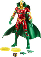 DC Collectibles DC Icons Mr Miracle Action Figure
