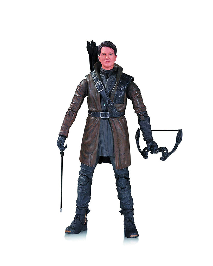 DC Collectibles CW Arrow TV Malcolm Merlyn Action Figure