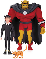 DC Collectibles The New Batman Adventures Etrigan with Klarion Action Figure 1