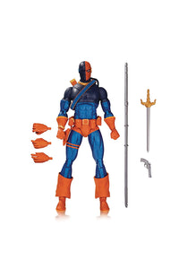 DC Collectibles DC Icon Deathstroke Teen Titans The Judas Contract Action Figure