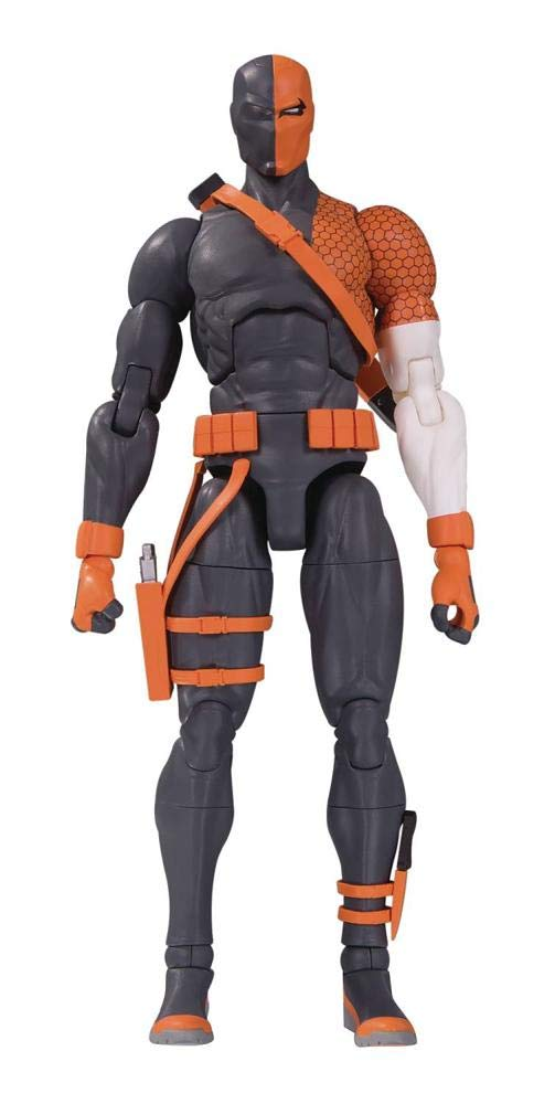 DC Collectibles DC Essentials Deathstroke Action Figure