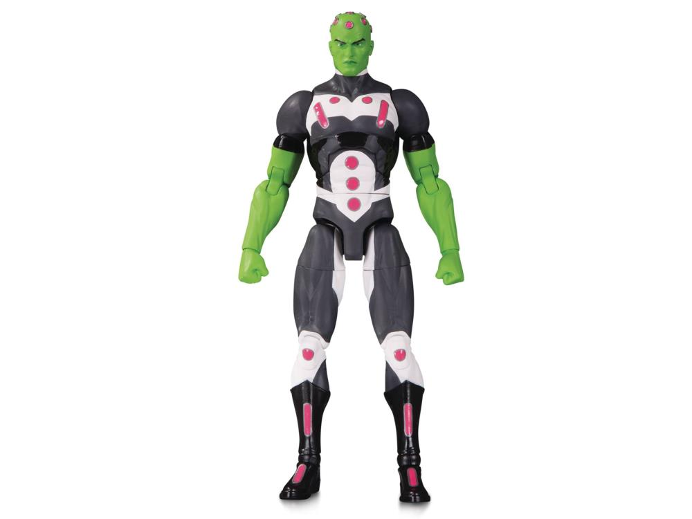 DC Collectibles DC Essentials Brainiac Action Figure