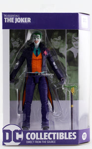 DC Collectibles DC Essentials Joker Batman Action Figure