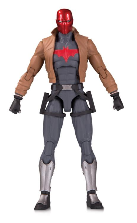 DC Collectibles DC Essentials #18 Red Hood Action Figure