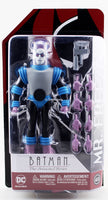 DC Collectibles Batman The Animated Series Mr. Freeze Action Figure
