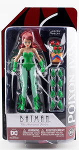 DC Collectibles Batman The Animated Series Poison Ivy Action Figure