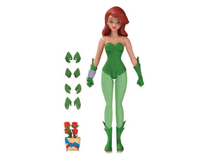 DC Collectibles Batman The Animated Series Poison Ivy Action Figure 1