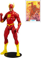 McFarlane DC Multiverse (DC Rebirth) The Flash Action Figure