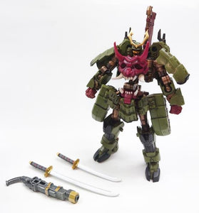 Iron Factory IF-EX46 Honekumoki Action Figure