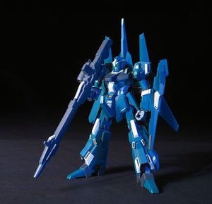 Gundam 1/144 HGUC #108 Gundam Unicorn RGZ-95C ReZEL [Commander Type] Model Kit