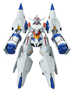 Kotobukiya Captain Earth Earth Engine Impactor Model Kit