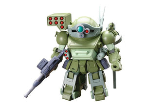 D-Style Burglary Dog Armored Trooper Votoms Kotobukiya Model Kit