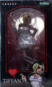 Kotobukiya Bishoujo Horror Tiffany Child's Play Bride of Chucky Figure Statue