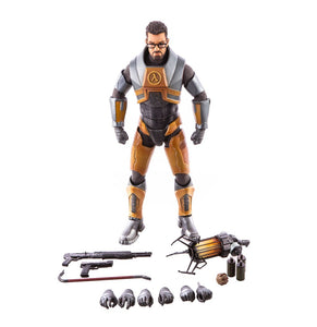 Mondo 1/6 Scale HALF-LIFE 2 Gordon Freeman Sixth Scale Action Figure