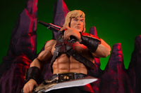 Mondo 1/6 Scale MOTU Masters of the Universe He-Man Sixth Scale Action Figure 4