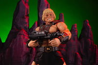 Mondo 1/6 Scale MOTU Masters of the Universe He-Man Sixth Scale Action Figure 5