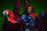 Mondo 1/6 Scale MOTU Masters of the Universe Skeletor Sixth Scale Action Figure 8