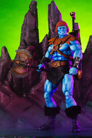 Mondo 1/6 Scale MOTU Masters of the Universe Faker Sixth Scale Preview Exclusive Action Figure