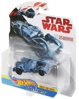 Mattel Hot Wheels Star Wars Darth Vader's Tie Advanced Vehicle Carship