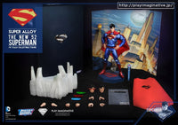 Play Imaginative 1/6 Justice League Super Alloy NEW 52 Superman