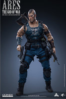 Art Figures 1/6 AI004 Ares: God of War Concept Art Ver. Figure