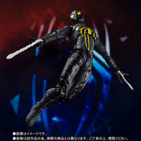 S.H. Figuarts Marvel Spiderman Anit-Ock Spider-Man Suit Tamashii Web Exclusive Action Figure 1