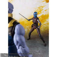 S.H. Figuarts Marvel Avengers Infinity War Nebula Action Figure 3