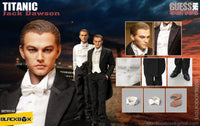 Blackbox Toys 1/6 BBT-9014A Guess Me Series Titanic Jack Version A Sixth Scale Figure