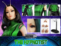 Bullet Head 1/6 BH003 The Hypnotist (Guardians of the Galaxy Mantis) Figure